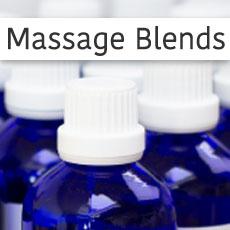 Massage Blends