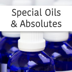 Special Oils & Absolutes